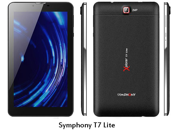 Symphony Tab Price in Bangladesh | Symphony Tablets Price