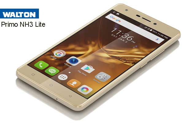 walton primo nh3 lite key features and price in