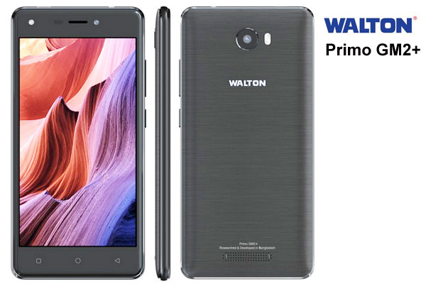Walton Primo GM2 plus