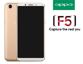 OPPO F5 small picture