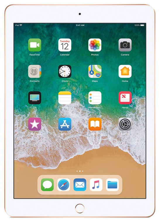 Apple iPad 9.7 Inch 32GB