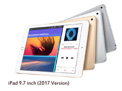 iPad 9.7 inch 2017 Version