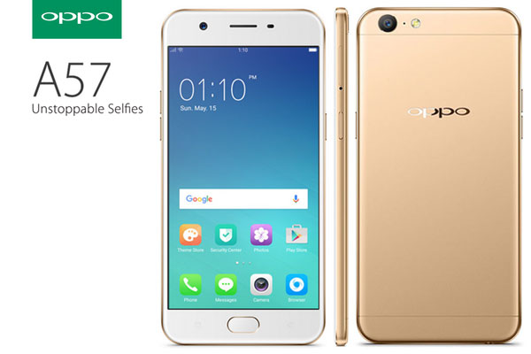 OPPO A57 Phone