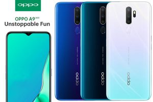 OPPO A9 2020 Colours